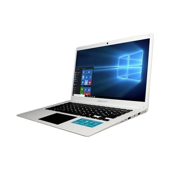 Alcor Snugbook Q1411S - 32GB - Windows® 10 - Fehér