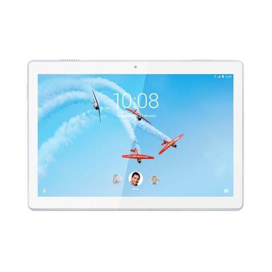 """Lenovo Tab M10 (TB-X505F) 10.1"""" 16GB tablet fehér (Polar White)"""
